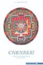 chenresi : claves para la meditacion en la divinidad m.v. bokar rimpoche 9788493554705