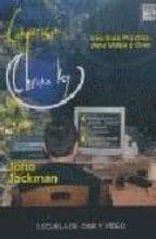 composicion chroma key: una guia practica para video y cine-john jackman-9788493576905