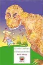 el hada catalina y el tiranosaurio rex-merce aranega-9788493659905