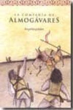 la compañia de almogavares-angel boya balet-9788493730505