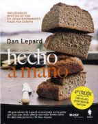 hecho a mano (8ª ed.) dan lepard 9788493808105