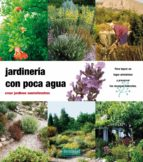 jardinera con poco agua (2ª ed.) mary anne kunkel 9788493828905