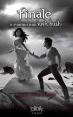 finale (hush, hush) becca fitzpatrick 9788493961305