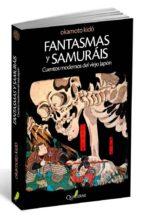 fantasmas y samurais-kido okamoto-9788494117305