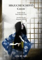 crecer (ebook)-higuchi ichiyo-9788494335105