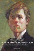 el retrato de dorian gray oscar wilde 9788494906305