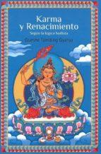 karma y renacimiento gueshe tamding gyatso 9788495094605