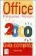 todo office 2000-rosario peña-9788495318305
