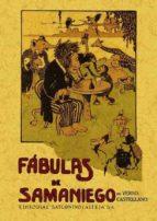 fabulas en verso (ed. facsimil de la ed. de madrid, 1902)-felix maria samaniego-9788495636805