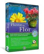 plantas de flor (cd) 9788495875105