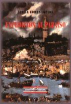 expedicion al paraiso-eloisa gomez-lucena-9788496133105