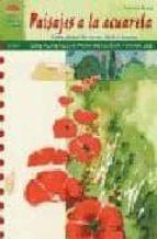 paisajes a la acuarela-gerline grund-9788496550605