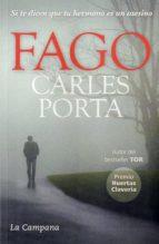 fago-carles porta i gaset-9788496735705