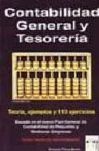 contabilidad general y tesoreria: ciclos formativos-modesto perez benito-9788496897205