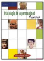 psicologia de la personalidad : procesos bernardo moreno jimenez 9788497323505