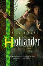 highlander 2: el pergamino oculto donna grant 9788498007305