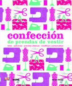 confeccion de prendas de vestir-alison smith-9788498017205