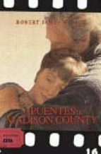 los puentes de madison county-robert james waller-9788498722505