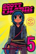 scott pilgrim contra el universo (vol. 5)-bryan lee o malley-9788499082905