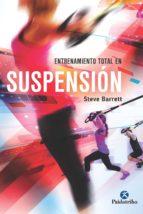 entrenamiento total en suspensión (bicolor) (ebook) steve barrett 9788499106205