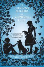 el curioso mundo de calpurnia tate (ebook)-jacqueline kelly-9788499186405