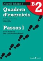 passos 1 nivell basic quadern 2 9788499212005