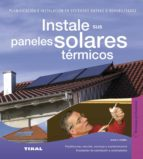 instale sus paneles solares termicos-9788499281605