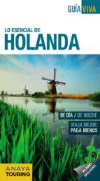 lo esencial de holanda 2017 (guia viva) 6ª ed.-iñaki gomez-9788499359205