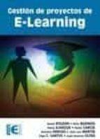 gestion de proyectos de e-learning-david roldan-9788499640105