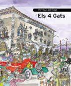 petita història d els 4 gats begoña garcia carteron pilarin bayés 9788499795805