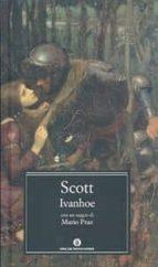 ivanhoe (italiano) walter scott 9788804528005