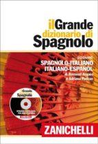 il grande dizionario di spagnolo + dvd. spagnolo-italiano / itali ano-spagnolo-rossend arques-adriana padoan-9788808174505