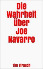 die wahrheit über joe navarro (ebook)-9788822898005