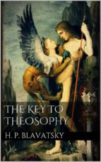 the key to theosophy (ebook)-9788826093505