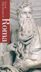guia de obras maestras de roma-flavia romano-9788881171705