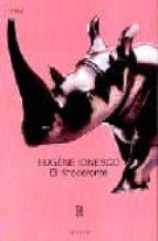 el rinoceronte-eugene ionesco-9789500306805