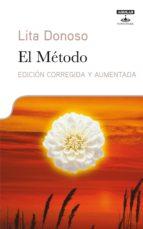 el método (ebook)-lita donoso ocampo-9789563471205