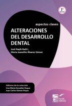 alteraciones del desarrollo dental (ebook)-josé nayib radi-gloria jeanethe álvarez-9789588843605
