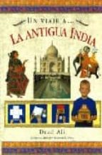 Un viaje a la antigua india 978-9685142205 DJVU PDF por Daud ali
