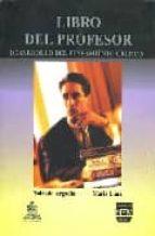 desarrollo del pensamiento critico. libro del profesor-yolanda argudin-maria luna-9789688568705
