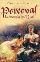 perceval: la leyendad el grial 9789871102105