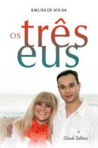 os três eus (ebook) 9789895137305