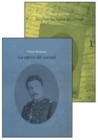 la espera del coronel / para leer la espera del coronel (2 vols.)-omar moreira-9789974812505