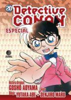 detective conan: especial nº 20 gosho aoyama 8432715029915