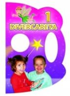Divercareta 1 - niña (5 caretas) por Vv.Aa.