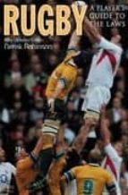 rugby derek robinson 9780007207015