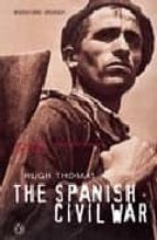 the spanish civil war-hugh thomas-9780141011615