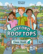 rooftops 6 course book 9780194503815