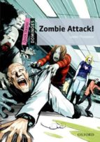 dominoes quick starter zombie attack pk 9780194610315