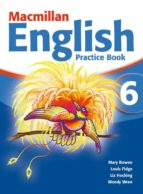 macmillan english 6 practice pack-9780230434615
